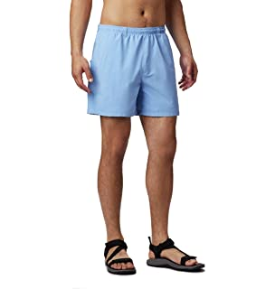 Medium x 6 Columbia Mens PFG Backcast III/™ Water Short Fossil