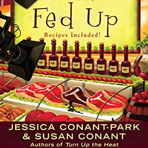 Fed Up Audiobook