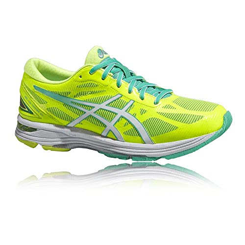 Asics Onistuka Tiger Gel-Ds Trainer 20, Women's Training Running Shoes,  Yellow (