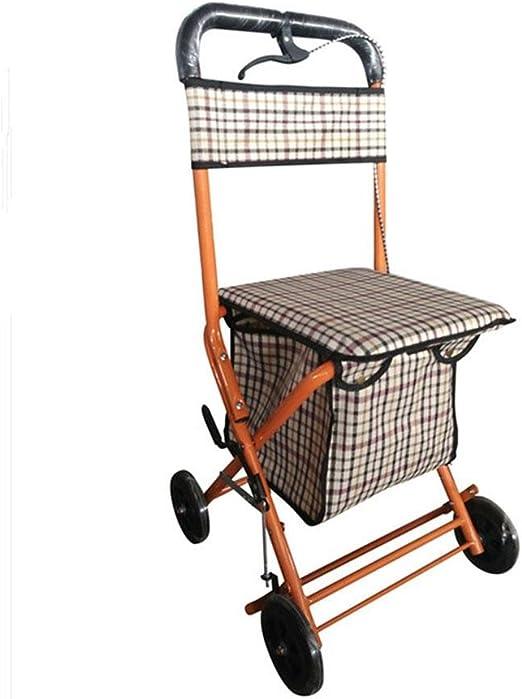 Carro de la compra para personas mayores Online comprar einkaufen ...