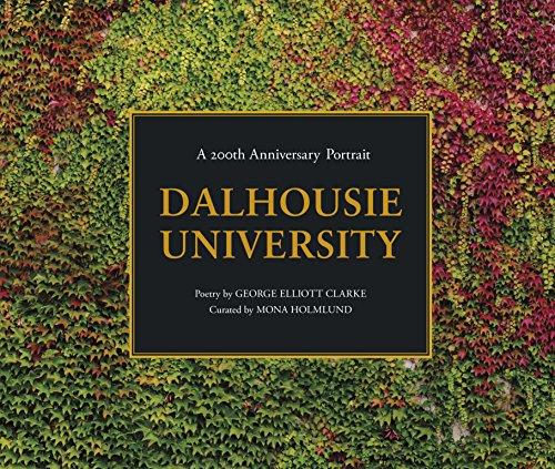 Dalhousie University: A 200th Anniversary Portrait