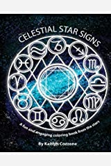 Celestial Star Signs Paperback