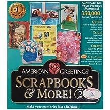 American Greetings Scrapbooks & More! 2 Scrapbooking software