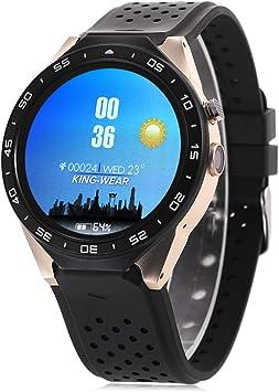 JingJingQi Reloj Inteligente KingWear Original KW88 Android 5.1 ...