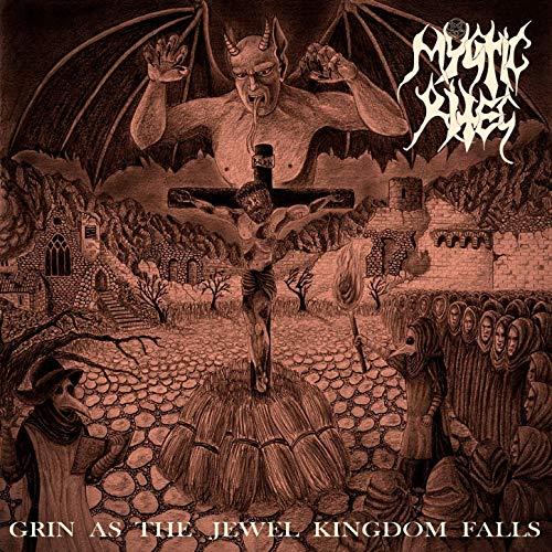 Grin as the Jewel Kingdom Falls ()