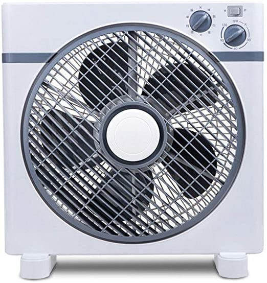 ZCF Placa giratoria ventilador de escritorio ventilador portátil aire acondicionado ventana aire acondicionado enfriador aire acondicionado frío refrigerador refrigerador de aire hogar eléctrico venti: Amazon.es: Hogar