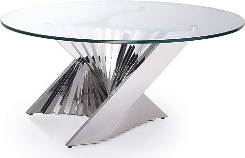 Zuri Modern Falcone Coffee Table