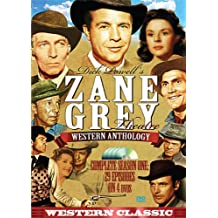 Zane Grey Theatre Complete Season One