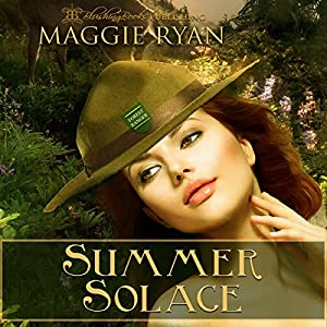 Summer Solace Audiobook