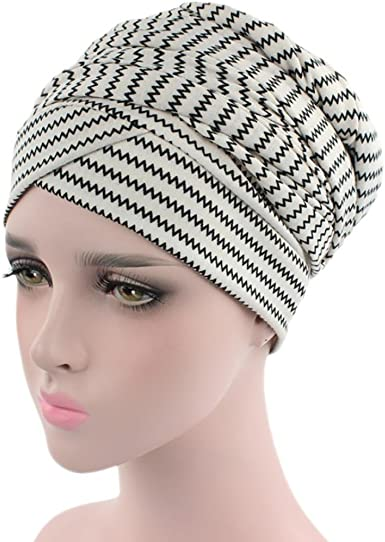 Fashion Accessories Plain Fitted Elastic Head Scarf Bandana 100/% Polyester