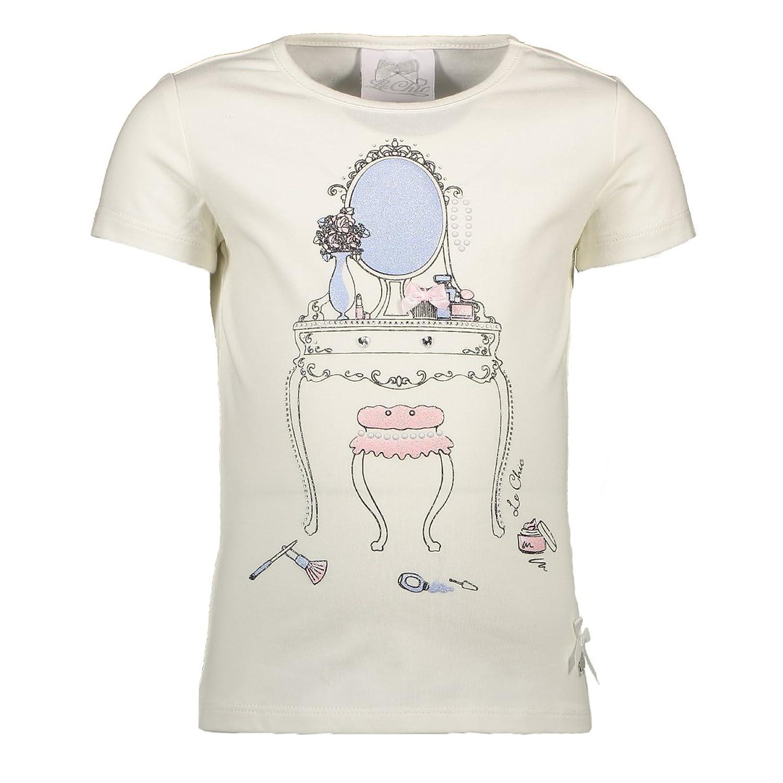 Le Chic Fille t-Shirts-Manches-Courtes - 110