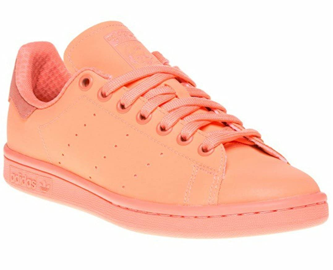 arrives dc06f b8ed8 adidas Stan Smith Adicolor (Sunglow) Size 7  Amazon.co.uk  Shoes   Bags