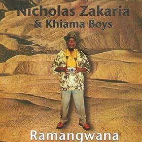 Amazon.com: Rangove ropa: Nicholas Zakaria & Khiama Boys: MP3