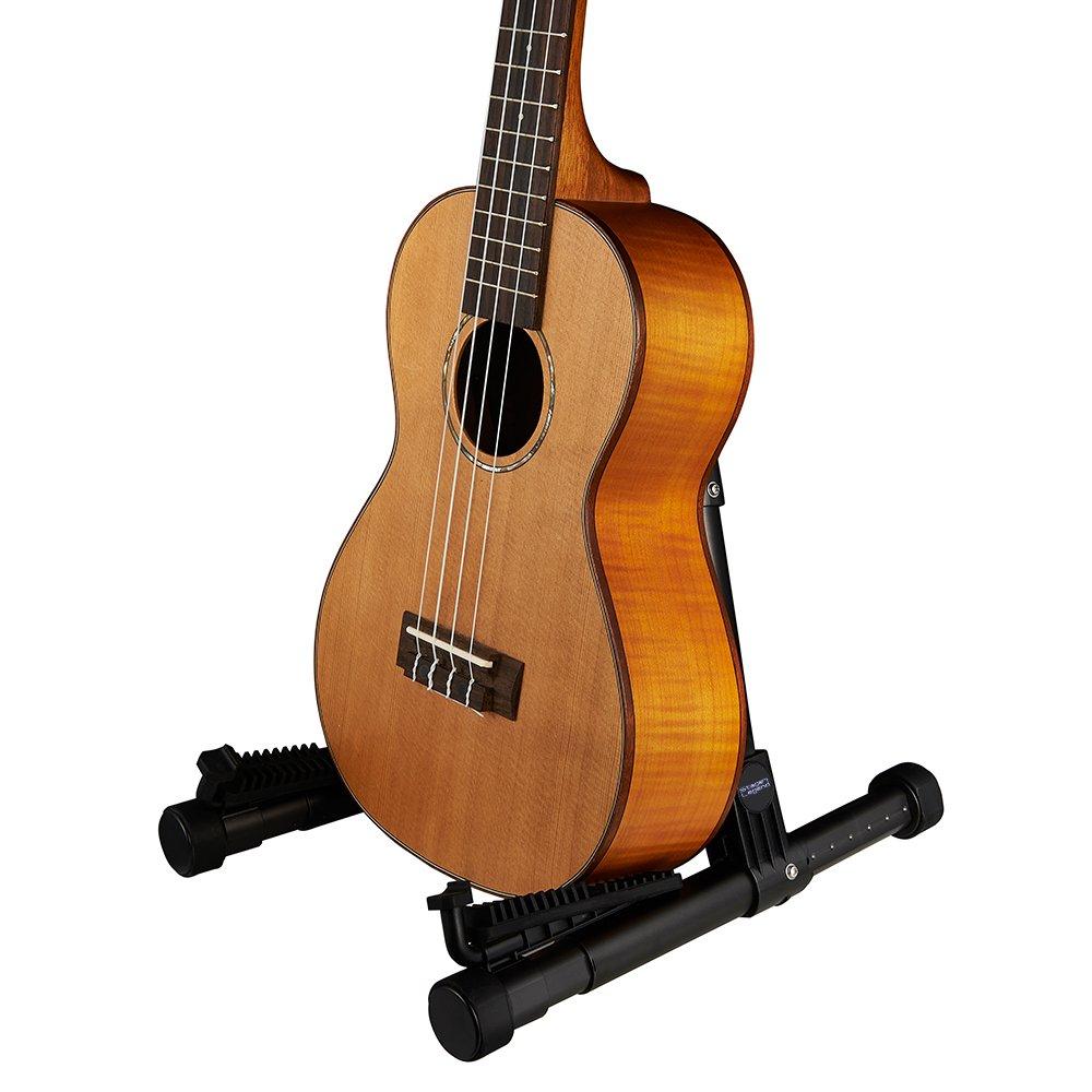Soporte para guitarras acústicas, eléctricas y bajos, ukeleles y ...