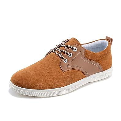 particulier Chaussures Automne / Chaussures Hommes Britanniques De La Mode / Respirant La Longueur Du Pied-chaussure En Daim C = 26.3cm (10.4inch) Hommes toutes tailles recommande pas cher 5PpBbr5h7