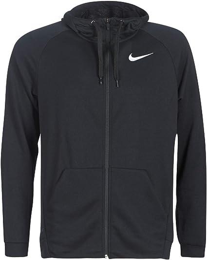 Nike Dry Full Zip Fleece, Veste à capuche Homme