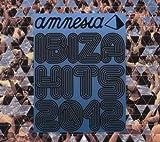 Amnesia Ibiza Hits 2012 by Amnesia Ibiza Hits 2012 (2012-08-03)
