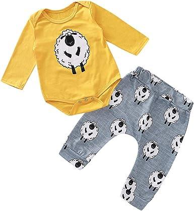 Neu Set Baby Kinder Jungen Smoking Overall Anzug Strampler Kleidung mit Druck
