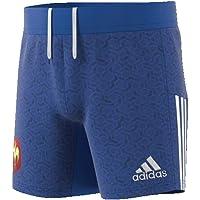 adidas Federación Francesa de Rugby Pantalones Cortos, Hombre