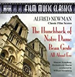 The Hunchback of Notre Dame / All About Eve / Beau Geste by Unknown (2007-09-25)