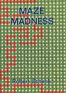 Maze Madness (Dover Children's Activity Books)