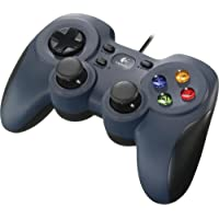Logitech F310 Gamepad - AP (PC USB Cable Connection)