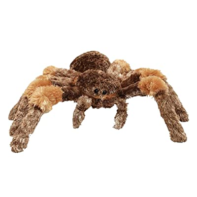 "Wishpets Stuffed Animal - Soft Plush Toy for Kids - 9"" Tarantula: Toys & Games"