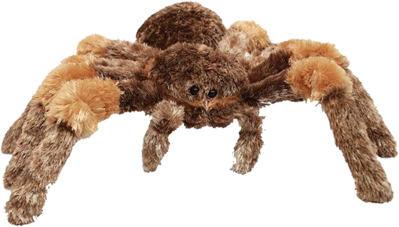 Tarantula Stuffed Animal, Amazon Com Wishpets Stuffed Animal Soft Plush Toy For Kids 9 Tarantula Toys Games