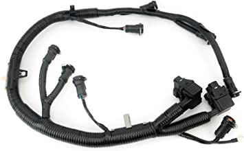 amazon.com: ficm engine fuel injector complete wire harness - replaces part  5c3z9d930a - fits ford powerstroke 6.0l diesel - 2003, 2004, 2005, 2006,  2007 f250 f350 f450 f550 2004-2005 ford excursion: automotive  amazon.com