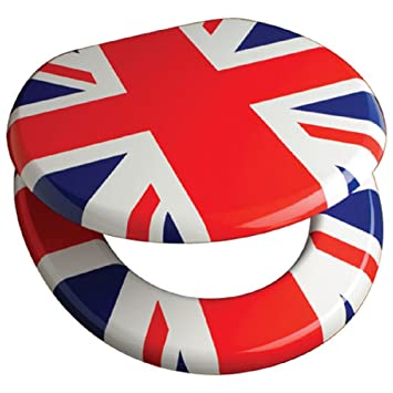 Emejing Union Jack Toilet Seat Pictures - Best image 3D home ...