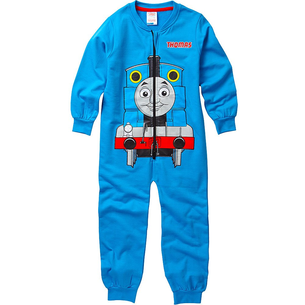 Thomas and Friends Boys Brushed Back Fleece Onesie