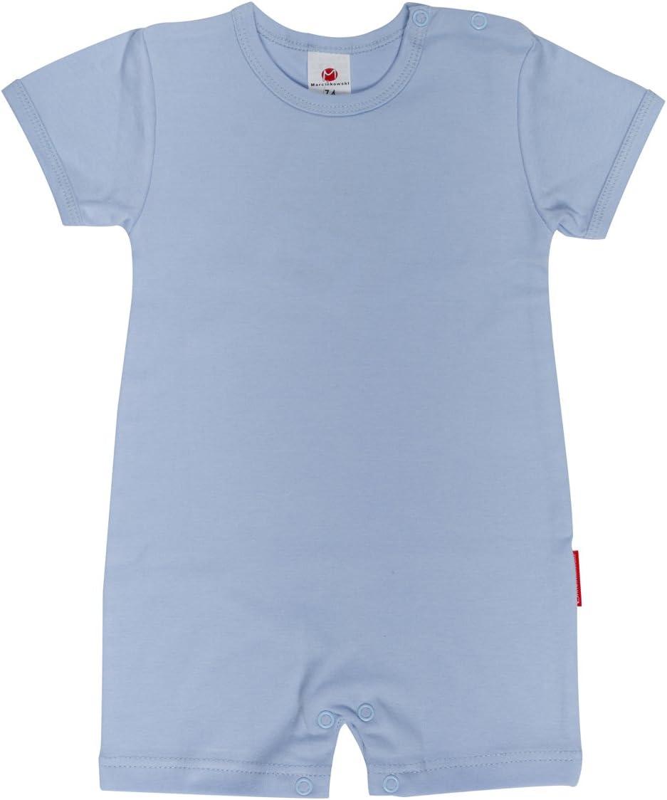 24/mois bleu YELLOW ROMPER 62CM//3-6MONTHS jumpsuit bodycouleurs unies Taille 0 100/% coton b/éb/é Unisexe Combinaison Grenouill/ère