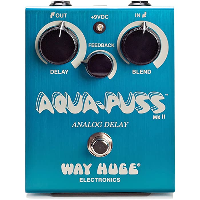 WAY HUGE AQUA-PUSS