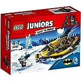Lego Batman Vs Mr. Freeze, Multi Color