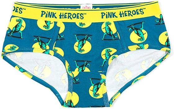 Xinantime Bóxer Amantes, Ropa Interior Algodón Calzoncillos Hombre y Mujer Pantalones Linda (S, Azul-M): Amazon.es: Ropa y accesorios