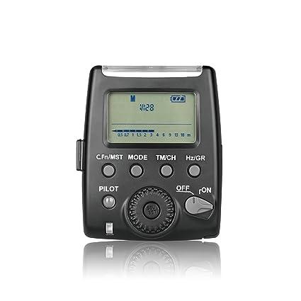 Meike - mk310 N Mini Speedlite gn32 i-TTL inalámbrico Master de ...