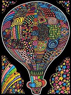 Colorvelvet La1 Klimt Lalbero Della Vita Disegno 47 X 35 Cm