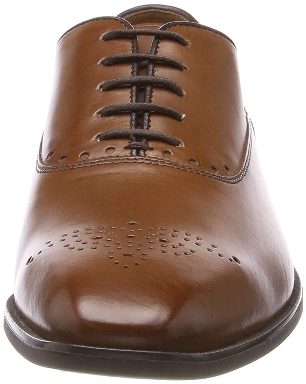 Geox U New Life C Homme Chaussures Brogues