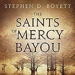 The Saints of Mercy Bayou | Stephen D Boyett
