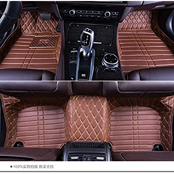 Amazon Com Okutech Custom Fit Luxury Xpe Leather