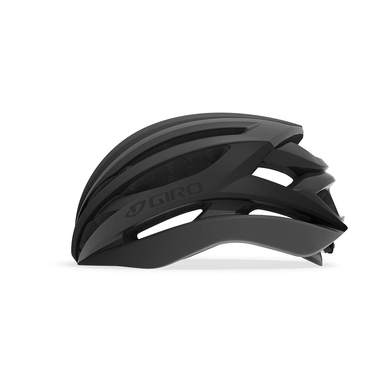 Giro Syntax MIPS Rennrad Fahrrad Helm weiß/silberfarben 2019 Helme Helme & Protektoren
