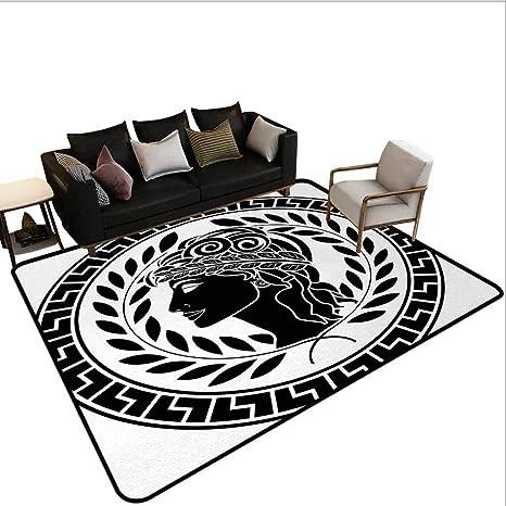 Amazon Com Hall Carpet Toga Party Roman Antique Beauty Muse