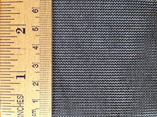 Skeeta Mosquito (No-See-Um) Netting Fabric By 64