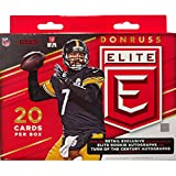 2016 Donruss Elite NFL Football EXCLUSIVE Factory