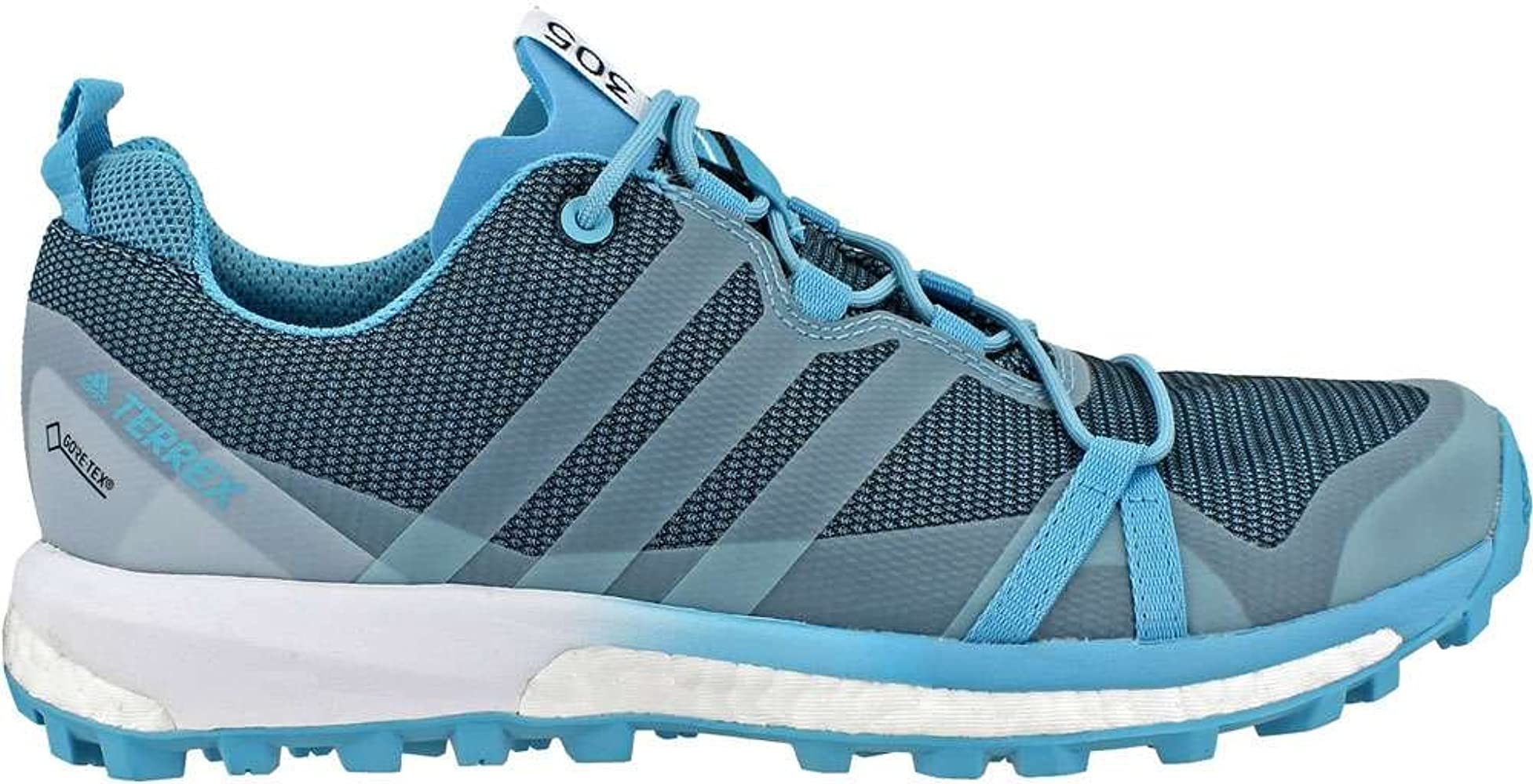 Gtx Vapour Aquawhite Terrex Agravic Blueclear Athletic Women's Shoe pMVUGqSz