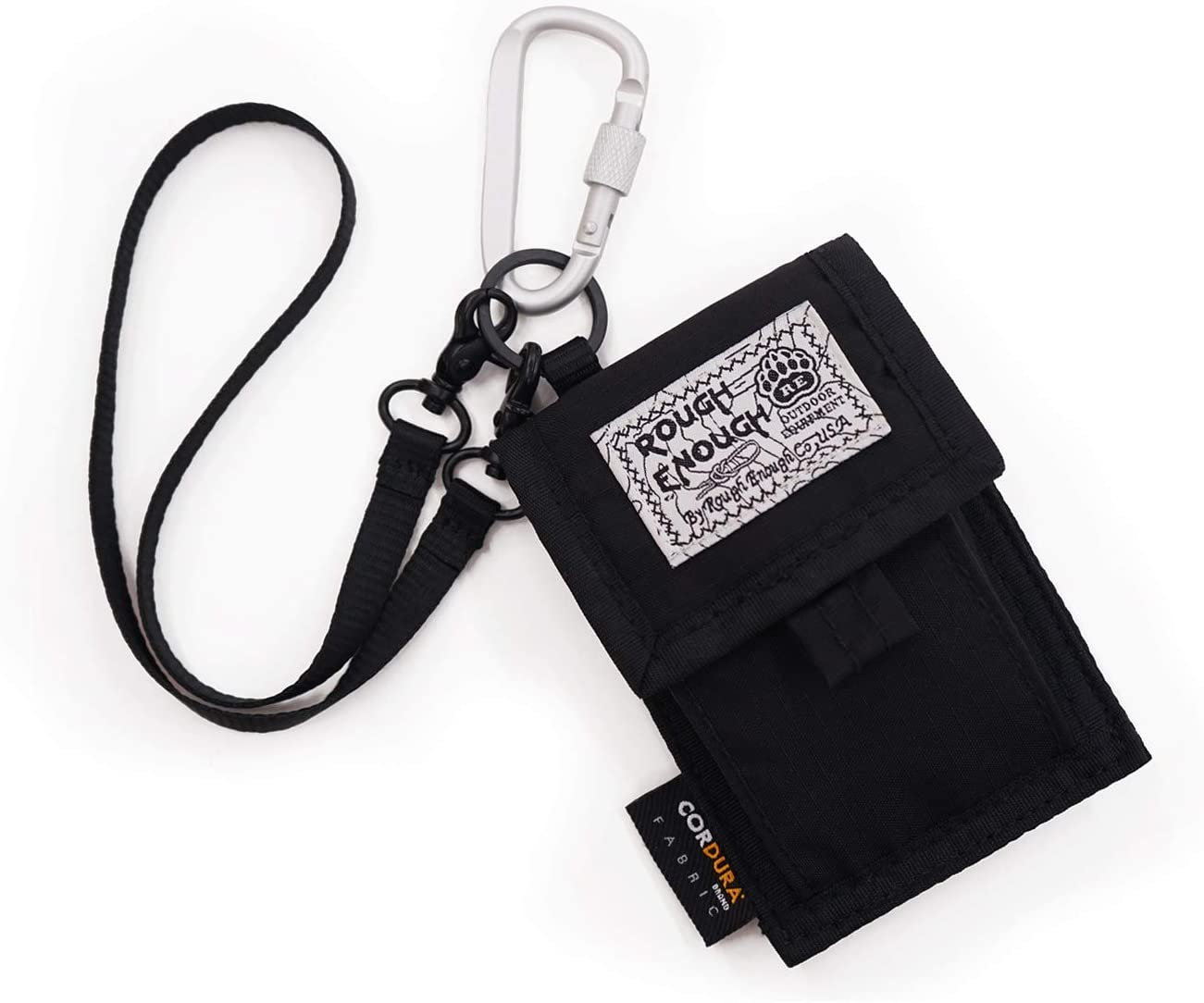1Pce PU Leather Key Holder Case Keychains Pouch Bag Wallet Key Ring Coin Purse