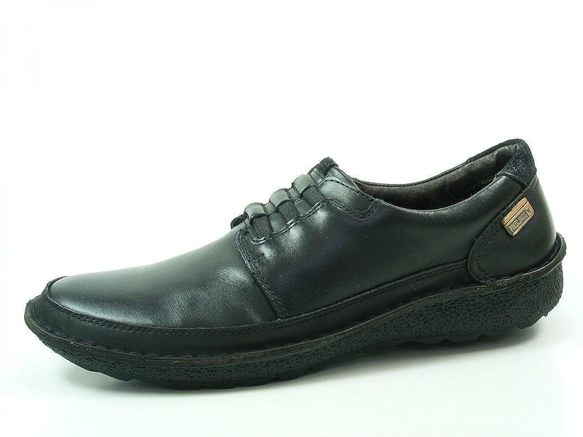 TALLA 41 EU. Pikolinos 01G-3070 Chile Zapatos Mocasines de cuero para hombre
