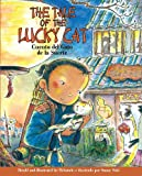 The tale of the Lucky Cat (English and Spanish Edition)