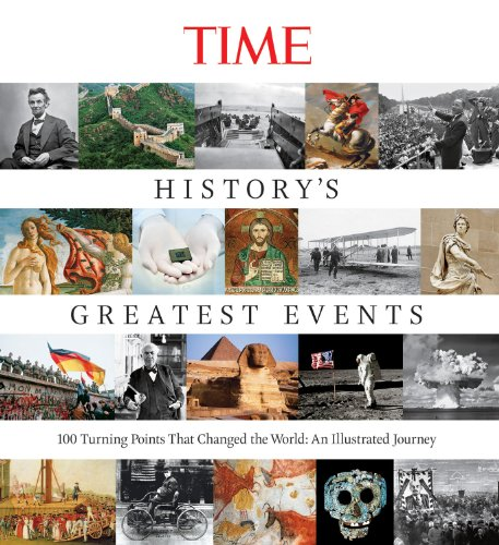 turning points on the renaissance in global history The renaissance in europe was a major turning point in history the focus of study switched from religious subjects to the betterment of mankind and the individual (.