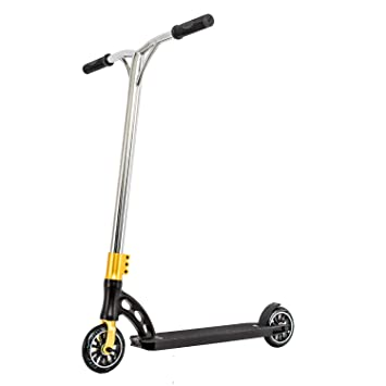Patinete scooter de la marca MGF, modelo MFX Madd Gear ...